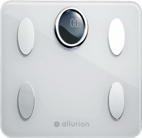 elipse balloon scales by allure weight loss